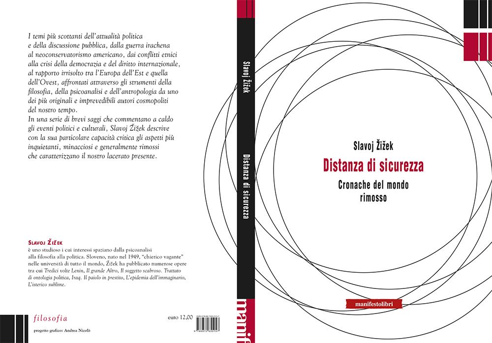 Low Cost series, Zizek, manifestolibri