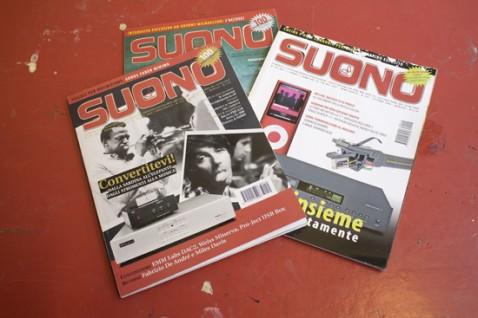 Suono Magazine