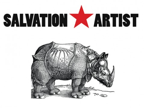 Salvation Artist