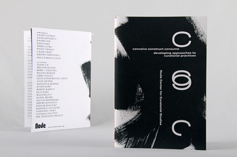 Conceive Consume Catalogue