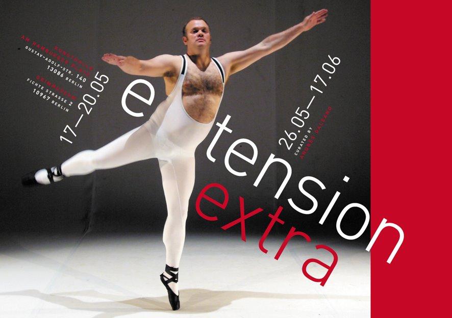 ExtensionExtra