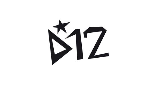 Logotype D12
