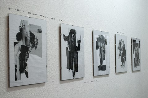 Exhibition_Rip-Age. Battle of Signs. 2013,