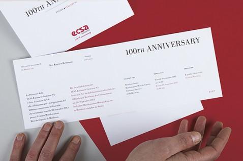 Ecsa Invitation