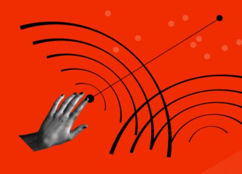 entwickeln and gestalten_digital illustrations