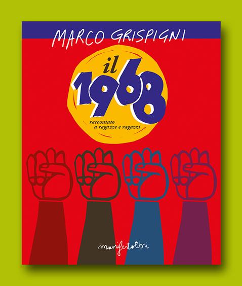 Marco Grispigni Cover 1968 478px