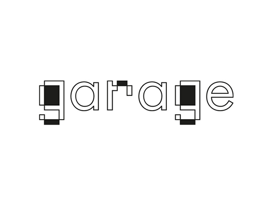 Garage Art Platform Logotype 2