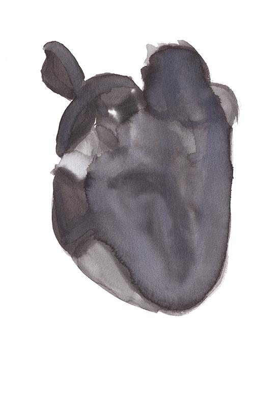 untitled (il cuore di carne)