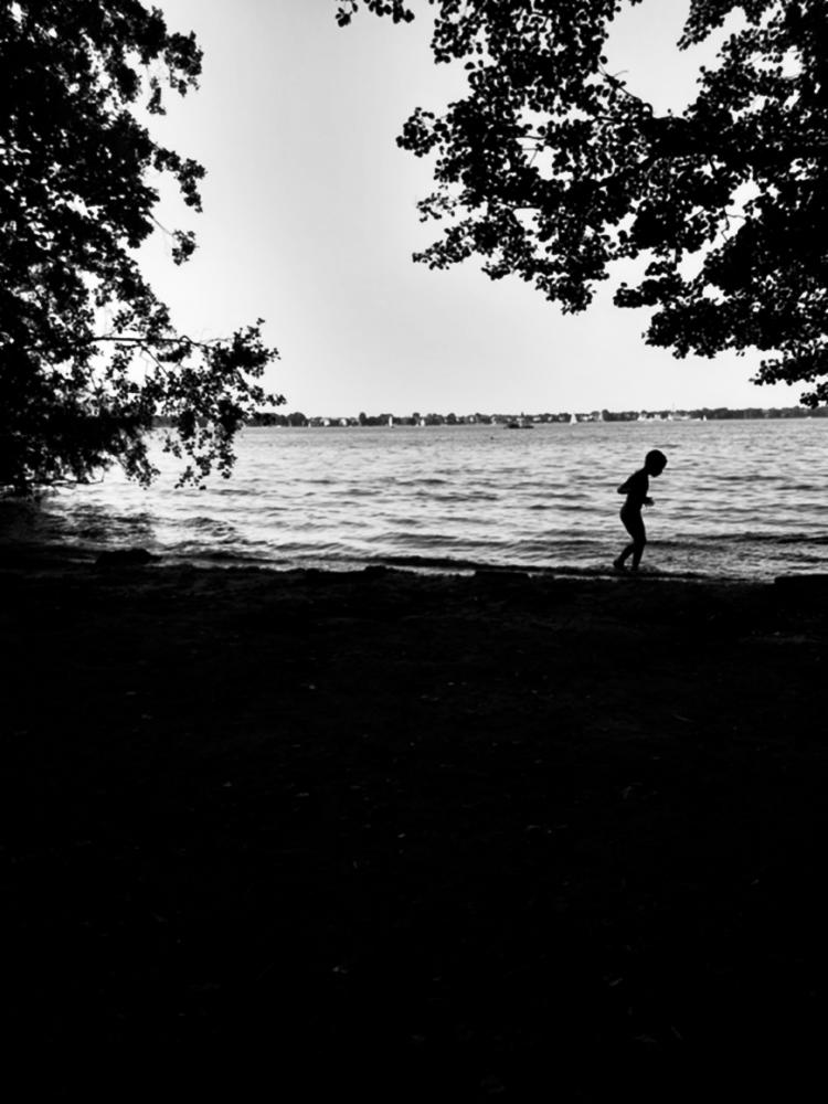 Atelier Andrea Nicolò _ Lake (2019)